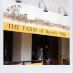 Brunch in Los Angeles: The Farm of Beverly Hills