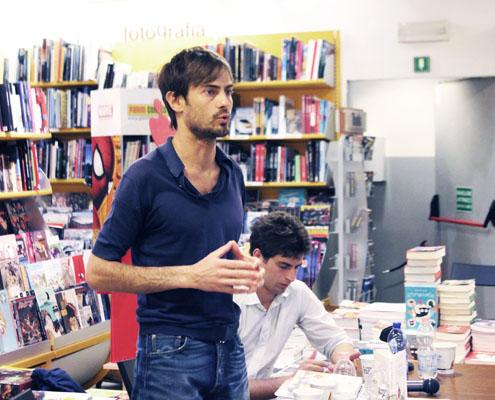 Guido Martinetti GROM