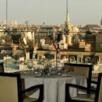 Maison Blanche: una cena su Parigi
