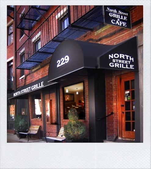 North Street Grille (Boston,MA)