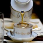 "Firenze: un ""Royal High Tea"" al Four Seasons Hotel"