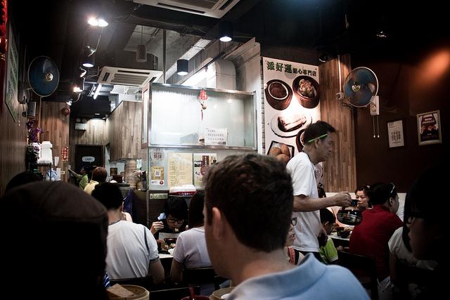 Tim Ho Wan – Hong Kong