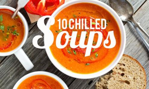Zuppe fredde