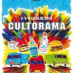 Le GrandFooding Milano 2013: Cultorama