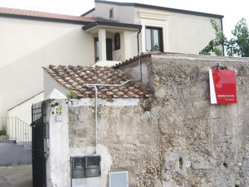 Cascina Sessanta Location
