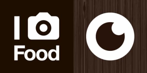 il logo dell'applicazione foodspotting
