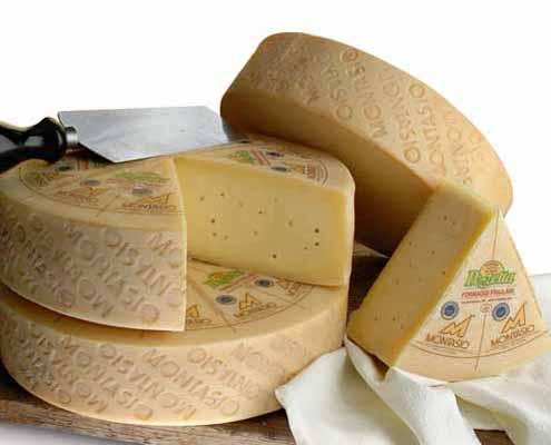 formaggio-Montasio