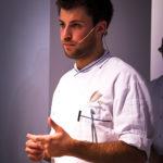 HonestCooking.it for Gusto – La giovane stella Michelin Lorenzo Cogo