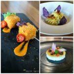 Matteo Torretta: la sartorialità in cucina