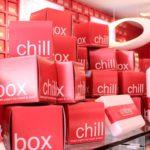 Il Salotto senza Glutine – Chill box…altro che il solito yogurt greco!