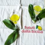 Limoncello e arancello siciliani
