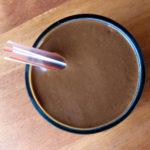 Budino liquido al Cioccolato