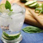 Vodka al cetriolo e vaniglia: un cocktail perfetto