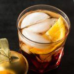 Cocktail! L'Americano per l'aperitivo