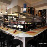 Visconti Street Food (se l'hamburger è gourmet) – Milano