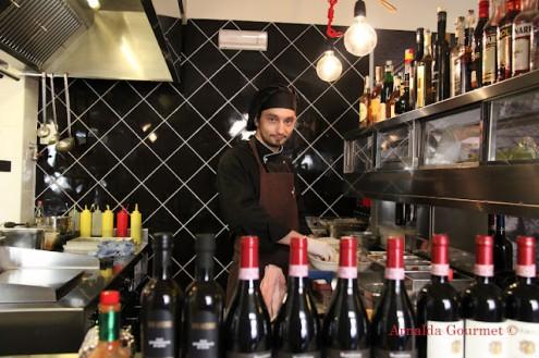 Visconti Street Food