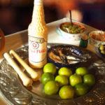 "L'aperitivo dei campioni: Caipirinha ""de primera"", tropical-style"