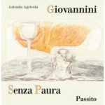 Passito Senza Paura – Azienda Giovannini