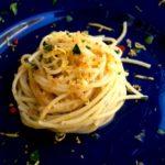 Ricetta spaghetti aglio, olio e peperoncino rivisitata