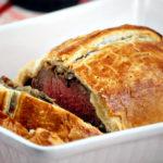 A Bite of Britain: Beef Wellington