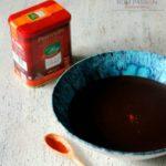 Cioccolata calda alla paprika