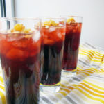 Jallab, un drink estivo dolce molto rinfrescante