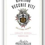 Marchesi de' Frescobaldi hang out per Nipozzano Vecchie Viti