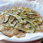 Il Salotto senza Glutine – La pasta per la pizza