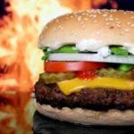 Let's Grill! – Hamburger perfetto, anni '50 e il sogno americano in una polpetta